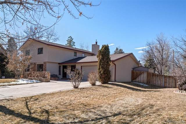 6122 S Marion Way, Centennial, CO 80121 (#5889785) :: The DeGrood Team