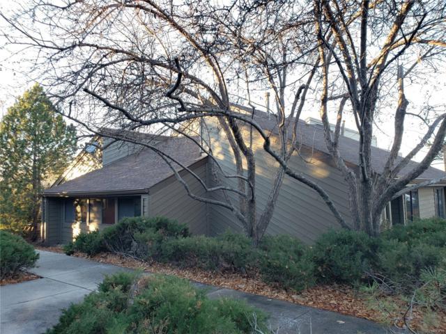 6494 S Quebec Street, Centennial, CO 80111 (#5890307) :: Colorado Home Finder Realty