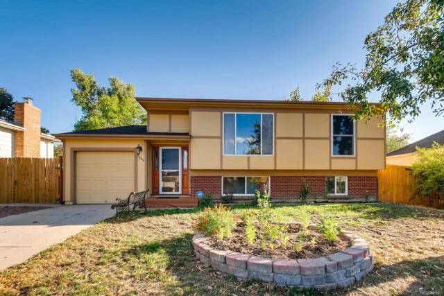 11256 E Dakota Avenue, Aurora, CO 80012 (#5890351) :: The Griffith Home Team