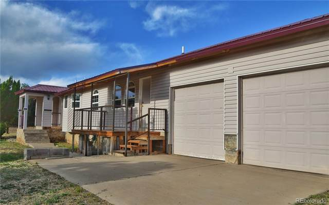 1016 Rolling Hills Lane, Walsenburg, CO 81089 (#5891195) :: Chateaux Realty Group