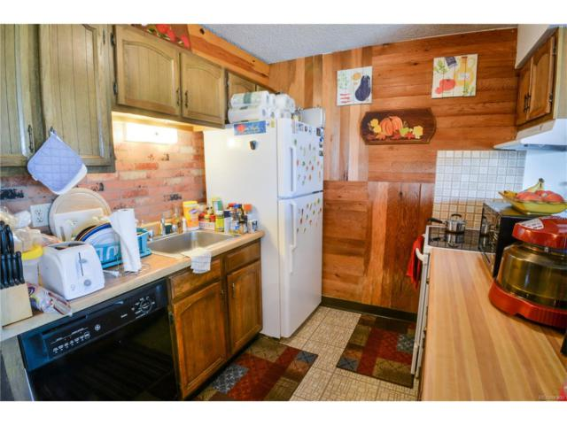 7311 Ryan Gulch Road #7311, Silverthorne, CO 80498 (MLS #5891592) :: 8z Real Estate