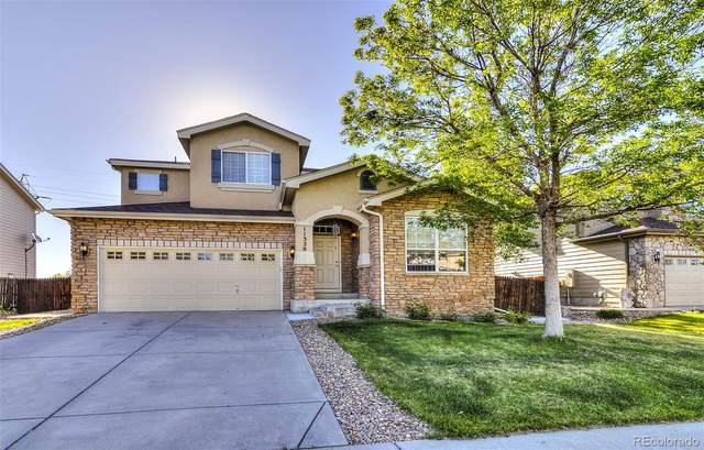 11328 Leyden Street, Thornton, CO 80233 (MLS #5891665) :: Wheelhouse Realty