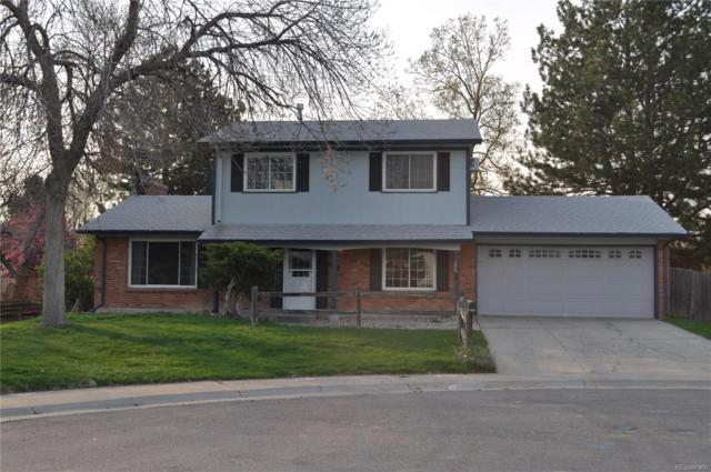 4946 S Miller Way, Littleton, CO 80127 (#5891791) :: Wisdom Real Estate