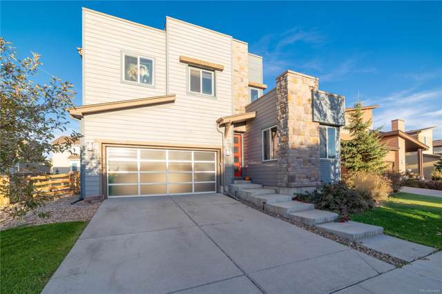 10058 Salida Street, Commerce City, CO 80022 (#5891846) :: The Peak Properties Group