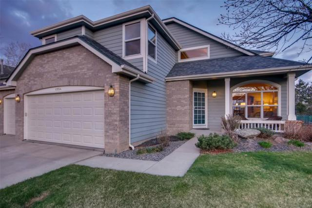 6954 Nile Court, Arvada, CO 80007 (#5891898) :: The Healey Group