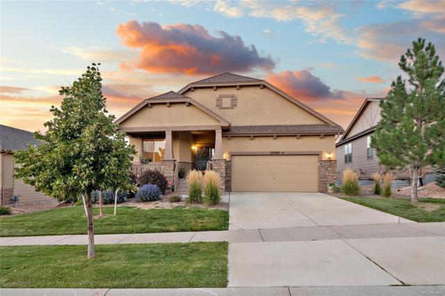 12006 S Allerton Circle, Parker, CO 80138 (#5891937) :: The City and Mountains Group