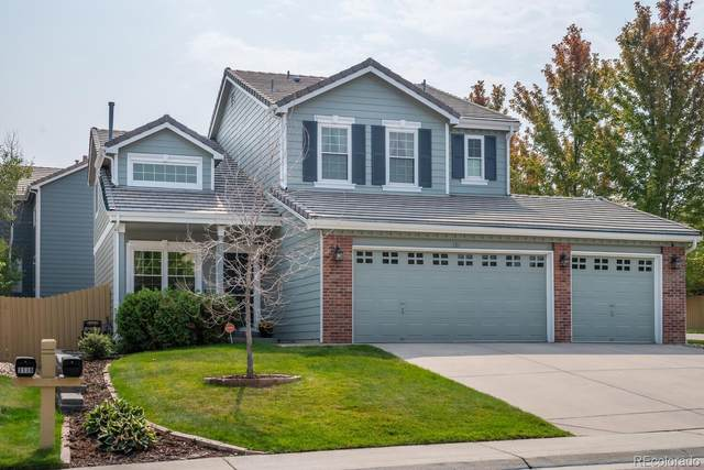 3128 Castle Peak Avenue, Superior, CO 80027 (MLS #5891982) :: 8z Real Estate
