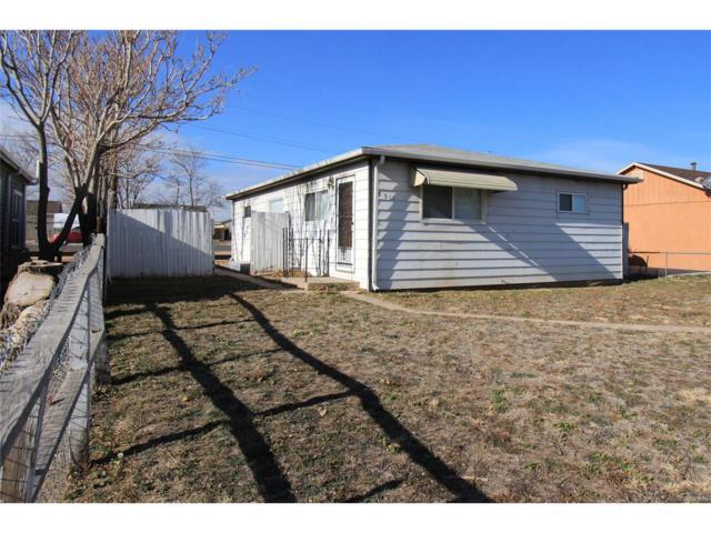 5511 Leyden Street, Commerce City, CO 80022 (MLS #5892291) :: 8z Real Estate