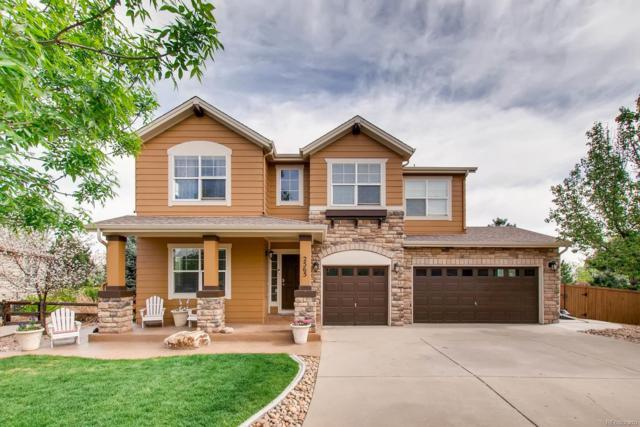 2565 Bay Point Lane, Broomfield, CO 80023 (#5892361) :: The Pete Cook Home Group