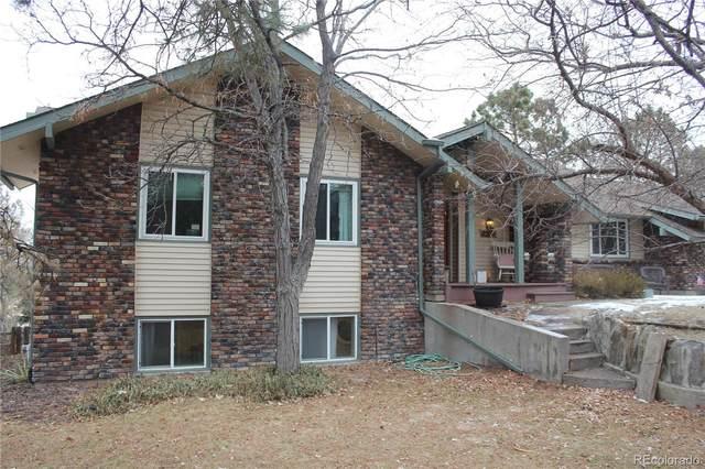 7351 Windwood Way, Parker, CO 80134 (#5892466) :: Venterra Real Estate LLC