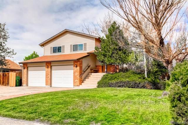 7635 Clover Hill Drive, Colorado Springs, CO 80920 (#5892922) :: The Heyl Group at Keller Williams