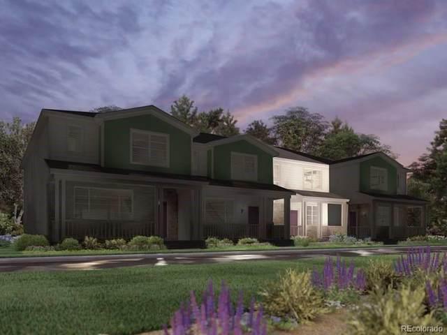 20962 E 60th Avenue, Aurora, CO 80019 (#5892968) :: The Brokerage Group