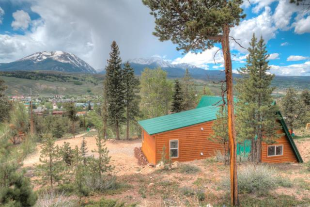 217 G Road, Silverthorne, CO 80498 (#5893047) :: Wisdom Real Estate
