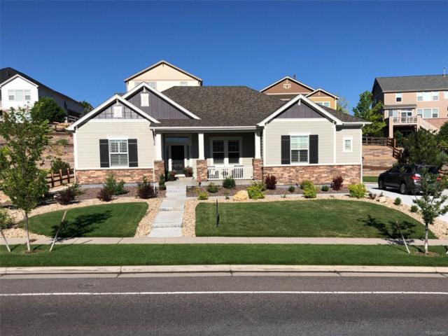 23431 E Rockinghorse Parkway, Aurora, CO 80016 (#5893165) :: HomePopper