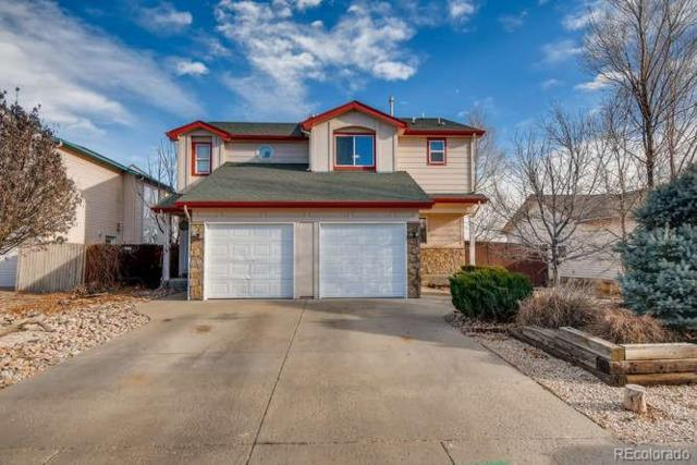 254 S Finch Avenue, Lafayette, CO 80026 (#5893736) :: 5281 Exclusive Homes Realty
