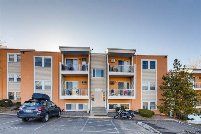 451 Golden Circle #110, Golden, CO 80401 (#5893771) :: Briggs American Properties