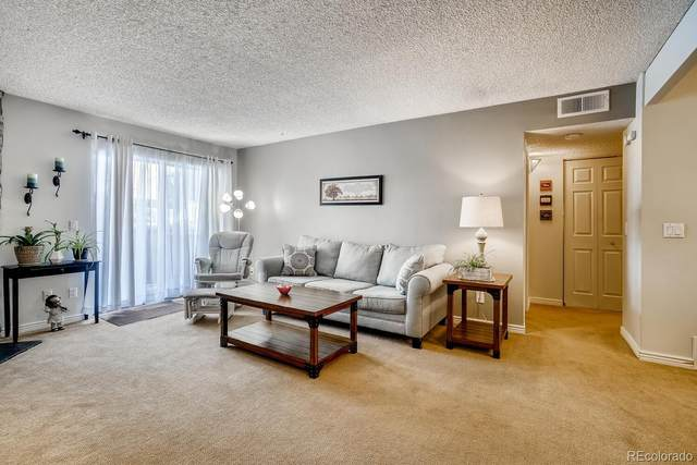 337 Wright Street #101, Lakewood, CO 80228 (#5893780) :: The Scott Futa Home Team