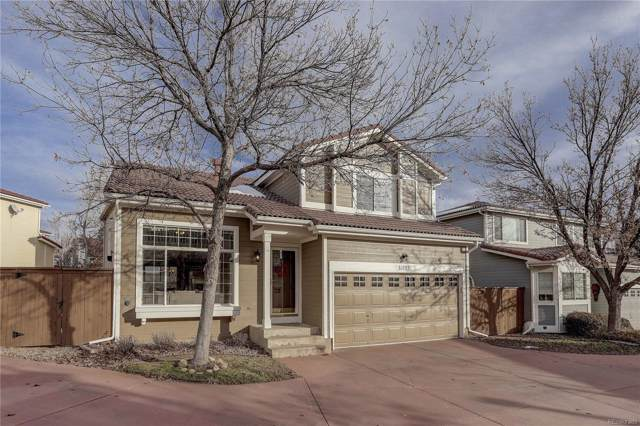 1293 Braewood Avenue, Highlands Ranch, CO 80129 (#5893895) :: HomeSmart Realty Group
