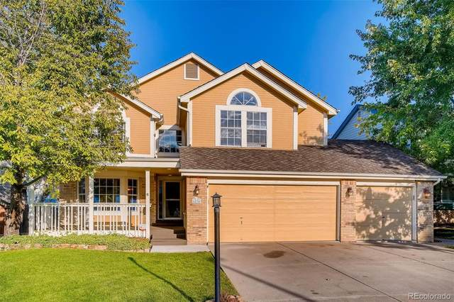 6234 S Van Gordon Way, Littleton, CO 80127 (#5893956) :: The DeGrood Team