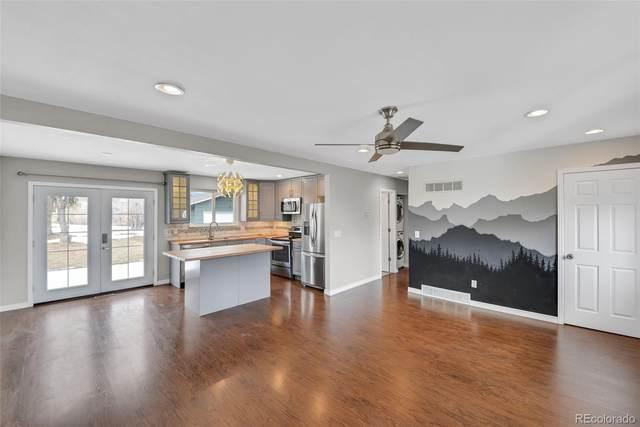 6017 Dunraven Street, Golden, CO 80403 (#5894044) :: Finch & Gable Real Estate Co.