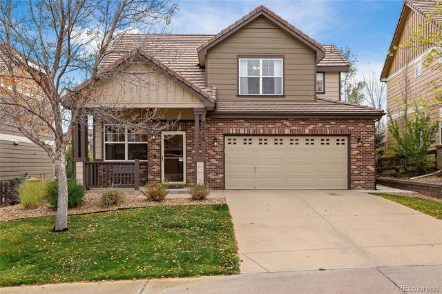 3512 Wonder Drive, Castle Rock, CO 80109 (#5894067) :: My Home Team