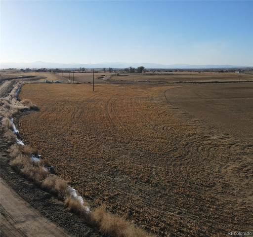 Cr 35, Platteville, CO 80651 (#5894390) :: Hudson Stonegate Team