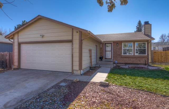 16192 E Oxford Drive, Aurora, CO 80013 (#5894654) :: James Crocker Team
