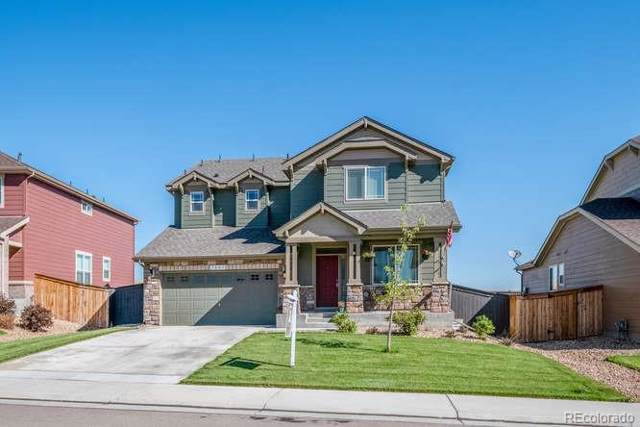 7867 E 139th Place, Thornton, CO 80602 (MLS #5894707) :: 8z Real Estate