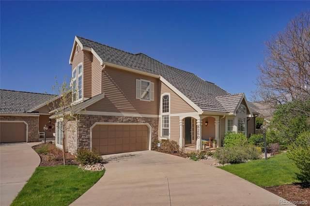 8250 S Seabrook Lane, Littleton, CO 80120 (#5894850) :: The HomeSmiths Team - Keller Williams