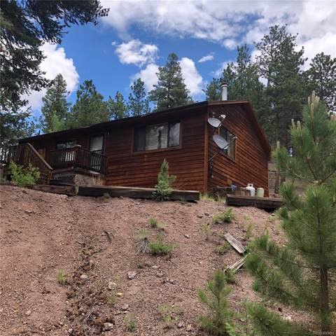 4712 County Road 33, Sedalia, CO 80135 (MLS #5894946) :: 8z Real Estate