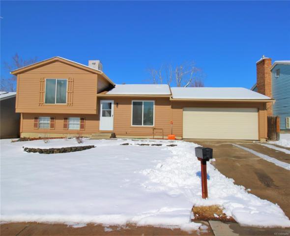 16411 E Arkansas Drive, Aurora, CO 80017 (MLS #5895223) :: 8z Real Estate