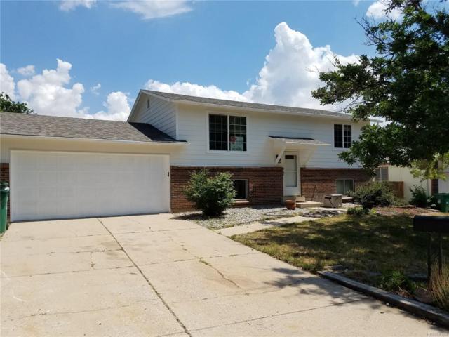 2822 S Mobile Street, Aurora, CO 80013 (MLS #5895320) :: 8z Real Estate