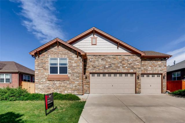 4780 S Catawba Street, Aurora, CO 80016 (#5895338) :: Colorado Home Finder Realty