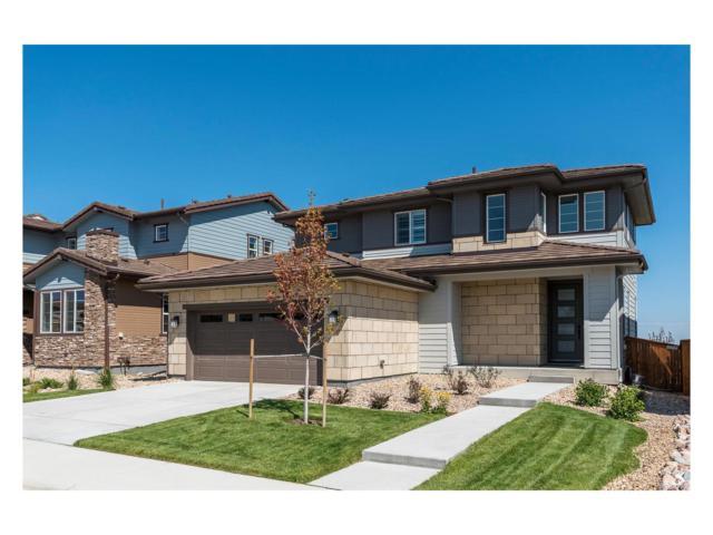14429 Big Stone Drive, Parker, CO 80134 (MLS #5895497) :: 8z Real Estate