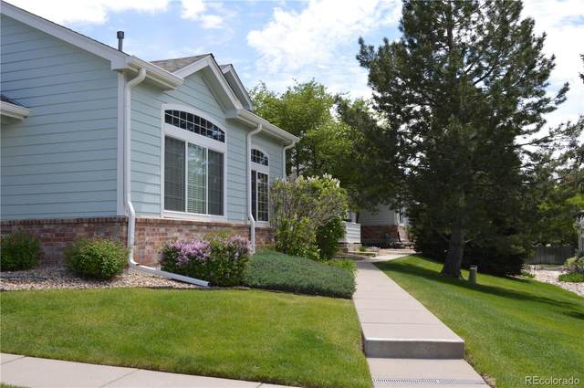 9580 Brentwood Way B, Westminster, CO 80021 (MLS #5895986) :: Kittle Real Estate