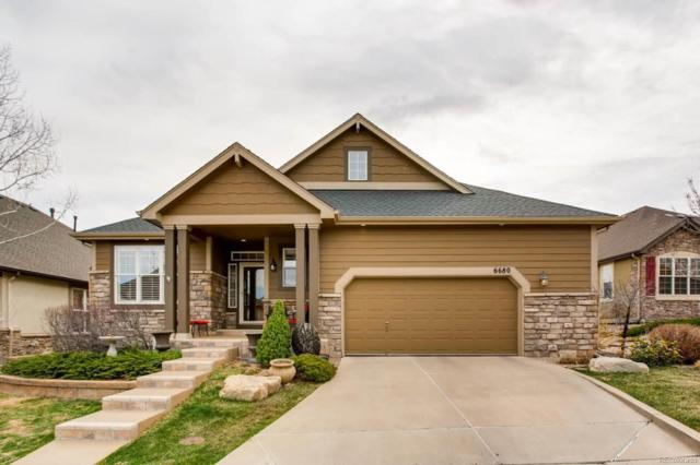 6680 S Robb Way, Littleton, CO 80127 (#5896058) :: The Galo Garrido Group