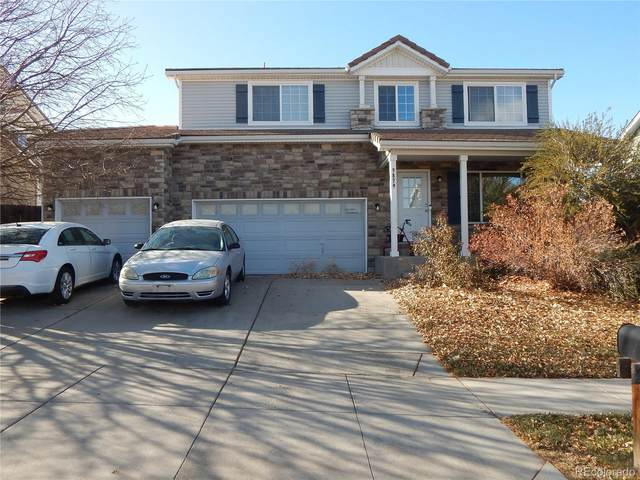 9879 Jasper Street, Commerce City, CO 80022 (#5896125) :: Mile High Luxury Real Estate