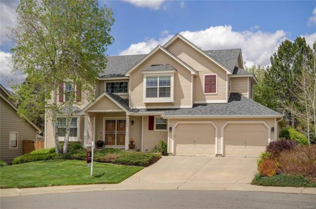 2143 S Flora Court, Lakewood, CO 80228 (MLS #5896160) :: 8z Real Estate