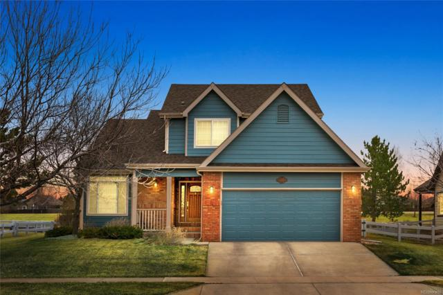 210 Pelican Cove, Windsor, CO 80550 (#5896265) :: The DeGrood Team