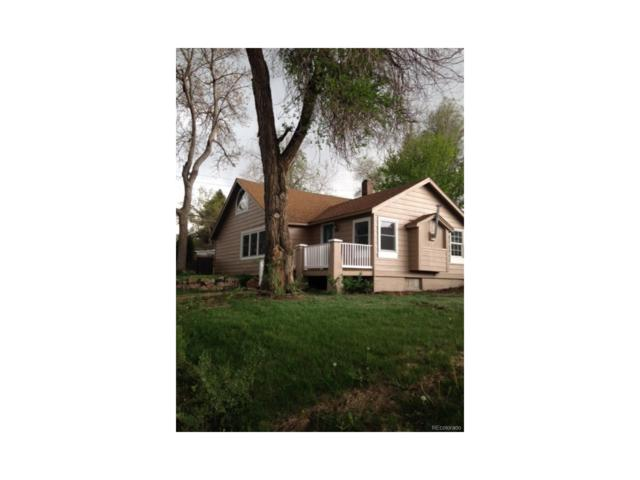 5500 S Windermere Street, Littleton, CO 80120 (MLS #5896283) :: 8z Real Estate