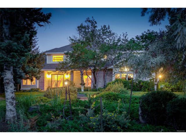 5534 Salvia Court, Golden, CO 80403 (#5896820) :: The Peak Properties Group