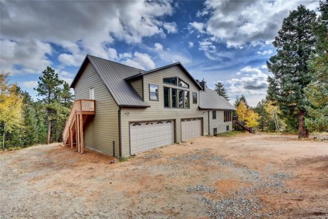 106 Ridge Lane, Bailey, CO 80421 (MLS #5897177) :: 8z Real Estate