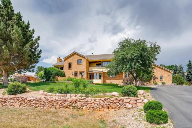 17795 E Jamison Avenue, Centennial, CO 80016 (#5897261) :: The Tamborra Team