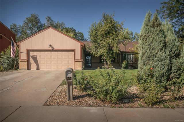10051 Miller Street, Westminster, CO 80021 (#5897479) :: Bring Home Denver