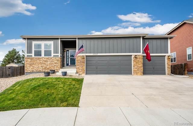 11707 Pink Phlox Drive, Parker, CO 80134 (#5897567) :: Venterra Real Estate LLC