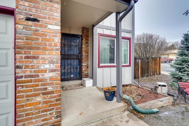 9961 Holland Circle, Westminster, CO 80021 (#5897766) :: The DeGrood Team