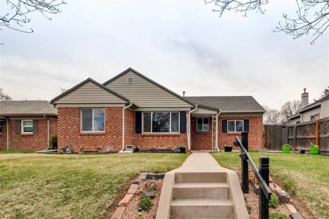 2956 Eudora Street, Denver, CO 80207 (#5898049) :: The Peak Properties Group