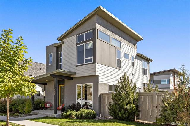 1558 White Violet Way, Louisville, CO 80027 (#5898286) :: The DeGrood Team