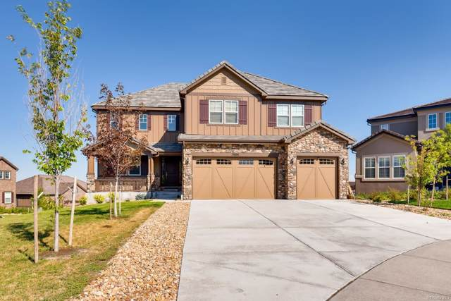 7606 S Valleyhead Court, Aurora, CO 80016 (MLS #5898336) :: 8z Real Estate