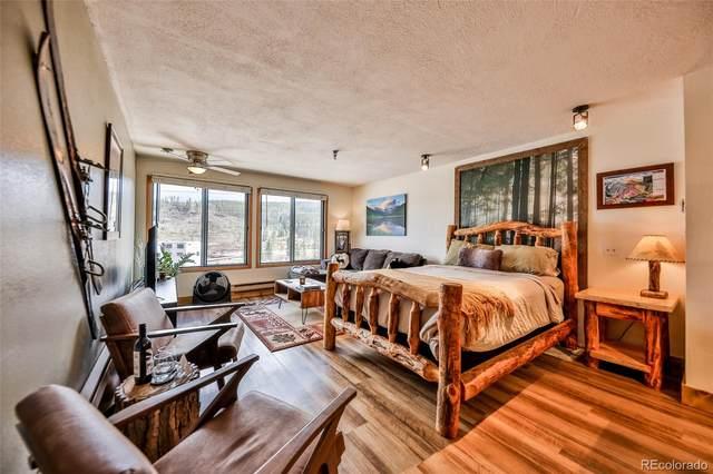 79114 Us Hwy 40 E-100, Winter Park, CO 80482 (#5898656) :: Compass Colorado Realty